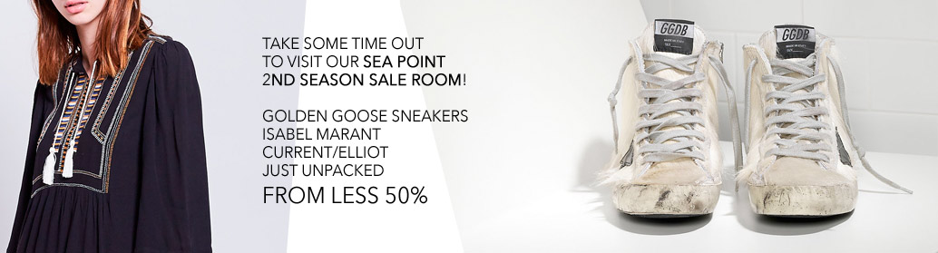 sea point sale room