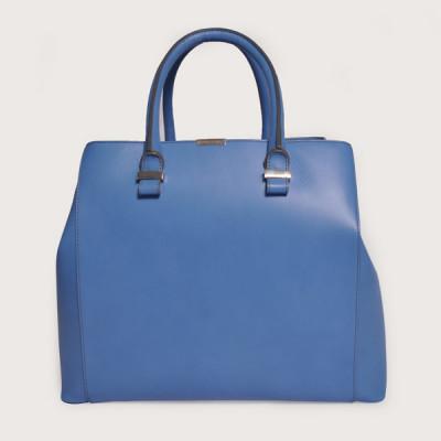 victoria beckham liberty bag blue