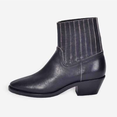 rive boot golden goose