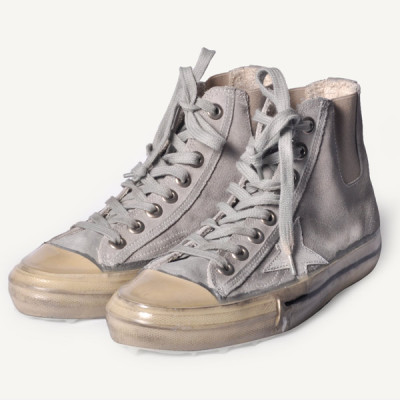Golden Goose v-star sneaker white