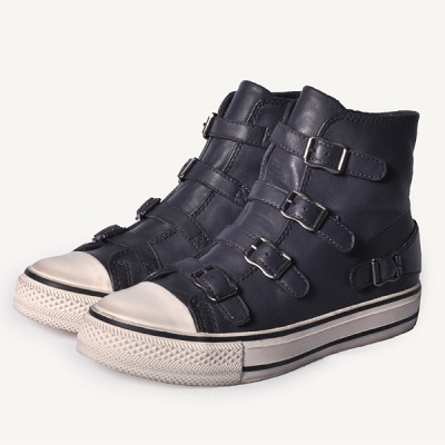ash virgin sneaker navy