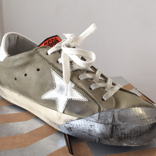 golden goose superstar silver scotch